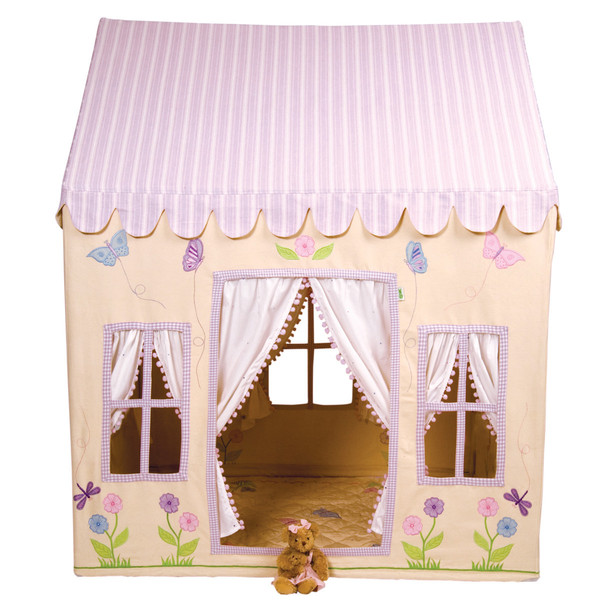 Butterfly Cottage- Large