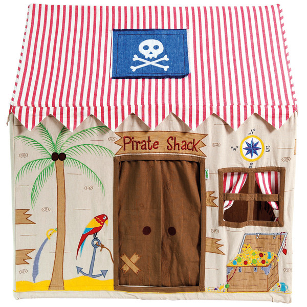 Pirate Shack- Large