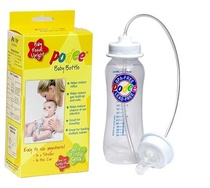The Podee (BPA Free) Baby Bottle