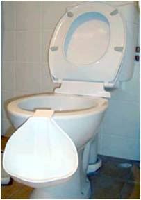 Wee Man- Boys Toilet Trainer
