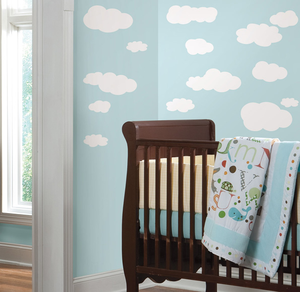 Nursery Stickers